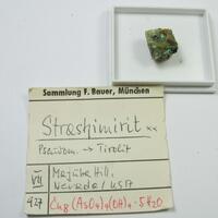 Strashimirite