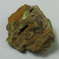 Hidalgoite