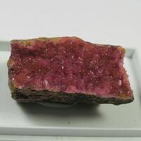 Cobaltoan Calcite