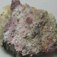 Guérinite & Sainfeldite