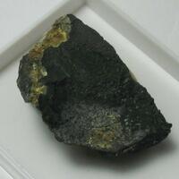 Argentopyrite & Arsenic