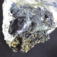 Mitridatite & Rockbridgeite