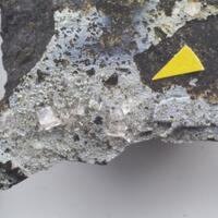 Chabazite & Phillipsite
