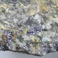 Molybdenite-2H
