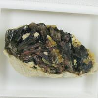 Apatite & Fluorite