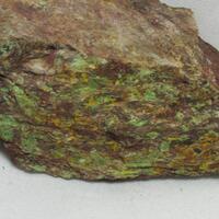 Torbernite & Uranophane