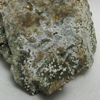 Garronite-Ca & Phillipsite