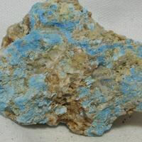 Tin Can Hill Minerals: 15 Mar - 21 Mar 2020