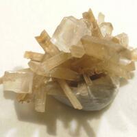 Halite & Gypsum