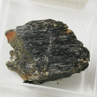 Bronzite & Ilmenite