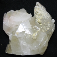 Calcite & Realgar
