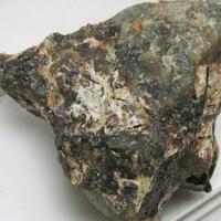 Fersmanite