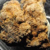 Rockbridgeite & Schoonerite