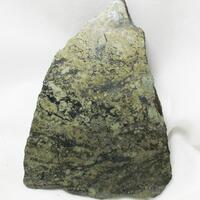 Chalcopyrite & Pyrite & Galena & Sphalerite