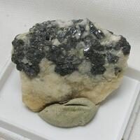Chloanthite