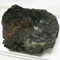 Rockbridgeite & Kidwellite