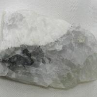 Sellaite & Fluorite