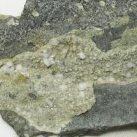 Phillipsite & Analcime