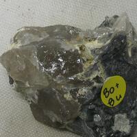 Bismuthinite & Bismoclite