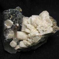 Microcline & Aegirine
