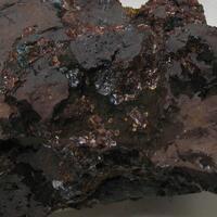 Cacoxenite & Eleonorite & Strengite