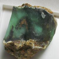 Tin Can Hill Minerals: 21 Feb - 27 Feb 2021