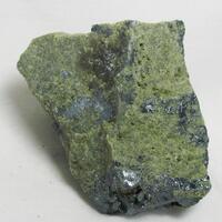 Epidote & Hematite