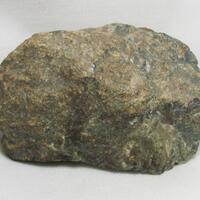 Zwieselite & Triphylite