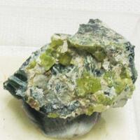 Tin Can Hill Minerals: 18 Jul - 24 Jul 2021