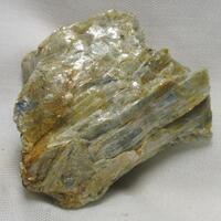 Muscovite & Kyanite
