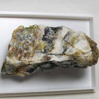 Tin Can Hill Minerals: 23 Jul - 29 Jul 2021