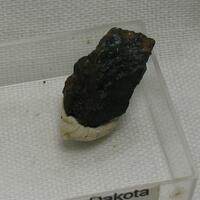 Tin Can Hill Minerals: 03 Oct - 09 Oct 2021