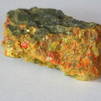 Orpiment With Realgar