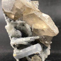 Fine Mountain Minerals: 23 Mar - 30 Mar 2020