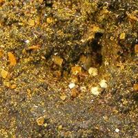 Fornacite Wulfenite & Pyromorphite
