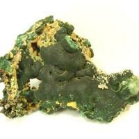 Malachite Pyromorphite & Cerussite