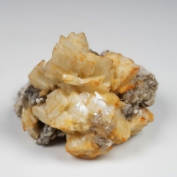 Dolomite With Mica