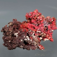 Cuprite & Copper