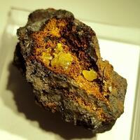 Tobias Quality Minerals: 21 Oct - 27 Oct 2021