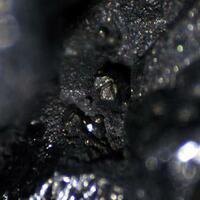 Argyrodite & Pyrargyrite