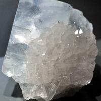 Fluorite Quartz