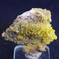 BC Minerals: 16 May - 23 May 2021