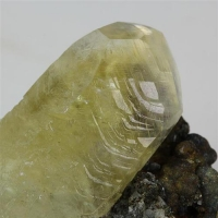 Calcite & Blister Copper