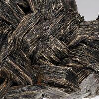 Wendel Minerals: 22 May - 29 May 2016