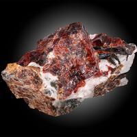 Wendel Minerals: 24 Jul - 31 Jul 2016