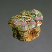 Cuprite Psm Aragonite