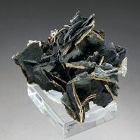 Limonite Psm Chalcocite