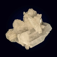 Kernite & Colemanite