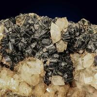 Ripidolite & Adularia