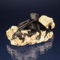 Arfvedsonite & Microcline